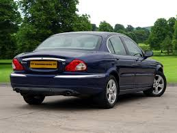 2001 Jaguar X-Type V6 SE £2,995 | Meadowbrook Motors Sheffield