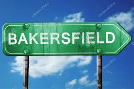 Image result for bakersfield sign