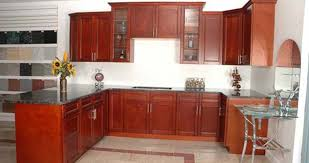 wooden cabinets finished in clear varnish will lend to your space an organic mood and we have all kinds of cabinets available for