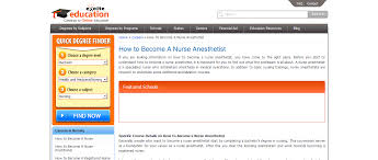 nurse anesthetist cover letter cover letter nurse anesthetistnurse anesthetist job outlook
