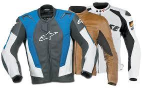 mcn biking britain survey top 10 most stylish summer jackets