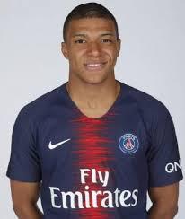 Kylian mbappé, né le 20 décembre 1998 à paris,. Kylian Mbappe Spielerprofil Fussballdaten