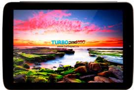 TurboPad 890 - мощный планшет со <b>встроенным чехлом</b>