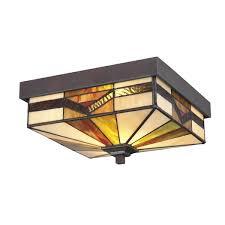 vistora 11in bronze outdoor flushmount light outdoor flush mount light h89