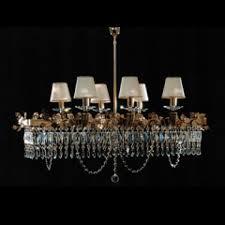 chandelier 254branchraga with swarovski crystals