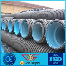 flexible 18 inch corrugated drain pipe