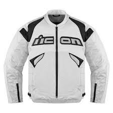 motorcycle jackets man celebrate icon sanctuary jacket white icon textile jackets various design