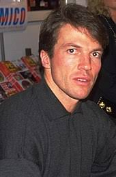 After captaining west germany to victory in the 1990 fifa world cup. Lothar Matthaus Wikipedia