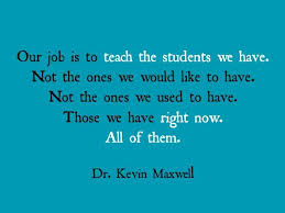 Education Quotes For Teachers Stunning Education Quote Teaching Quote Place Of My Employment Pinterest