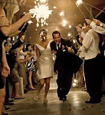 top 50 grand entrance songs! Wedding Entourage Reception Entrance Songs grand entrance songs! display sparklers01 Entrance to Reception Wedding Party