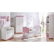 Babyzimmer Komplett Und Einfach Bestellen Babymarktde