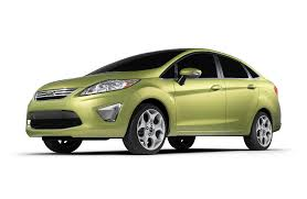 Best Affordable Small Sedans Part One