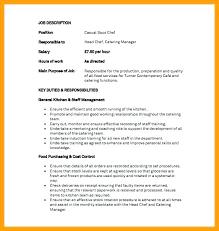 Job Task Template Obrysco Inspiration Job Description Template Word