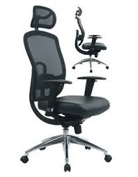luxury office chair. tolkein luxury mesh back office chair r