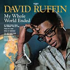 Image result for David Ruffin