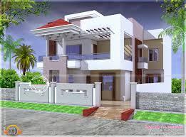 nice modern house floor plan indian plans home building 83424