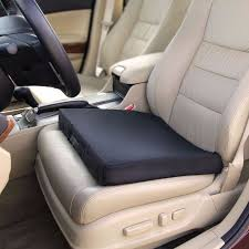 how to find the best truck driver seat cushion cover image