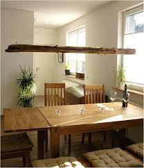 Esszimmertische Esszimmer Lampe Holz Selber Bauen