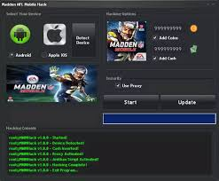 Discover Madden Mobile CHEATS AND HACKS NO SURVEY iOS And Android - Imgur