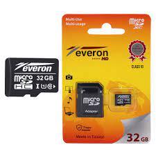 Everon MicroSD Hafıza Kartı İncelemesi - Voltronx ile Güvenli Alışveriş