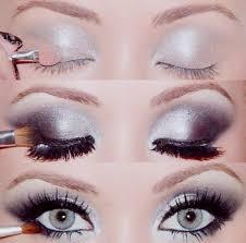 15 fascinating makeup tutorials for the blue e fashionista fashion diva design