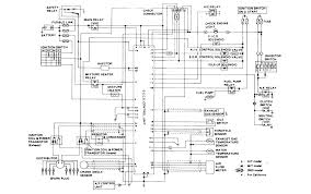 similiar 91 240sx ecu pinout keywords wiring diagram furthermore fuel pump relay wiring diagram on 91 240sx