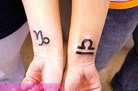 Hodnota Tetování Kozoroha Pro Dívky Péče O Pleť 2019