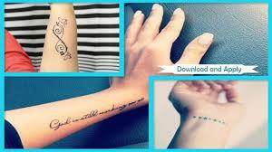 маленькие идеи татуировки для андроид скачать Apk
