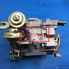 2018 New Carb Carby Carburetor Fit For Toyota 2E Tercel/Corsa ...