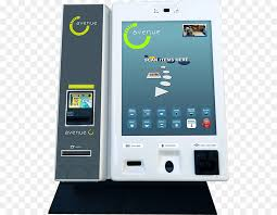 Free Mobile Vending Machine Beauteous Feature Phone Vending Machines Kiosk Micromarket Selfcheckout