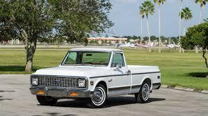 1972 Chevrolet Cheyenne Super Pickup   T197   Kissimmee 2017