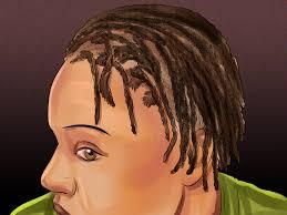 3 Ways To Dreadlock Straight Hair Wikihow