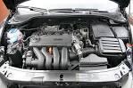 Дизельный двигатель на шкоде октавия
