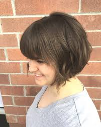 Fashion Womens Short Haircuts For Thick Hair Awesome 34 Greatest