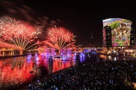 Lights On Festival 2019 Diwali 2019 In Dubai Where To Celebrate The Festival Of