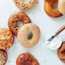 photo of panera bread chicago il united states enjoy a bagel variety