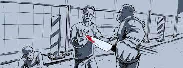 Die bundesanwaltschaft hat nach der offenbar islamistisch motivierten messerattacke von dresden anklage gegen den mutmaßlichen täter erhoben. Wie Konnte Es Zur Messerattacke In Dresden Kommen Mdr De