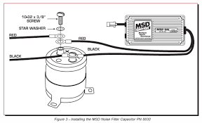msd 8830 wiring diagram msd discover your wiring diagram collections radio noise msd ignition power grid