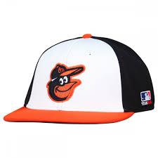 Baltimore Orioles Oc Sports Mlb Replica Flexfit Baseball Cap