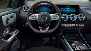 Mercedes Benz B Klasse Ontdek