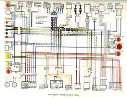 yamaha wiring diagrams yamaha image wiring diagram wiring diagrams for yamaha motorcycles the wiring diagram on yamaha wiring diagrams
