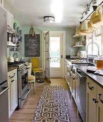 Small galley kitchen Pinterest Galley Kitchen Space Bob Vila Galley Kitchen Design Ideas 16 Gorgeous Spaces Bob Vila