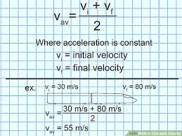 image titled find velocity step 1