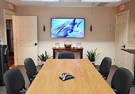 office conference room. Office Conference Room N