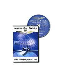 Jeppesen Chart Training D V D