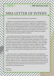 Most Effective Mba Essay Examples Mba Admission Coach