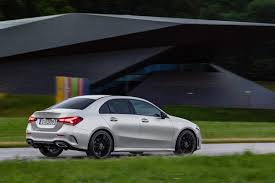 See design, performance and technology features, as well as models, pricing, photos and more. 2019 Mercedes Benz A Class Sedan Canadian Price Released