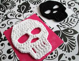 Skull Crochet Pattern Unique The Mildly Mixed Up Musings Of A Crochet Fanatic Crochet Nirvana