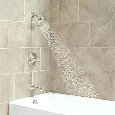 shower tub faucet combo bathtubs tub spout shower head with hose portable bathtub shower attachment tub