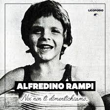ALFREDINO RAMPI - Publicaciones